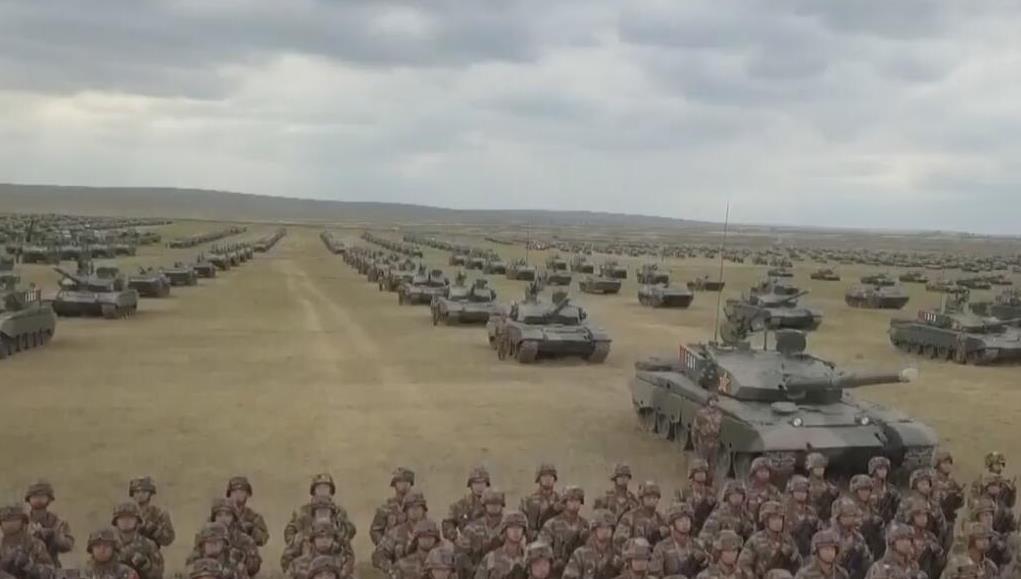 西藏軍區合成旅30余種新型武器納入戰備值班:形成10多套作戰方案