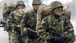 韓國國防部説力爭定期舉行韓朝軍事會談
