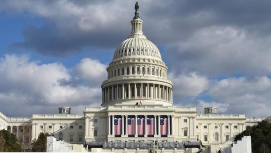 93票讚成2票反對!美參議院批準非裔美國人奧斯汀出任國防部長