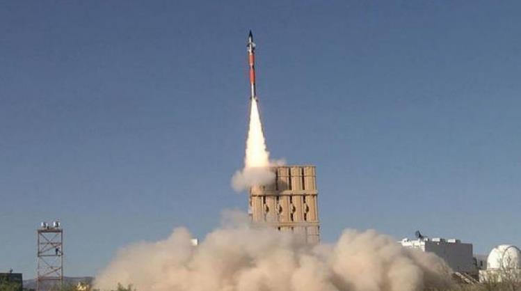 以色列國防軍稱擊落一架從黎巴嫩越境的無人機