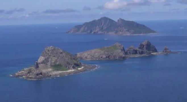 日媒稱日美首次磋商提到釣魚島:雙方強化了日美同盟的重要性