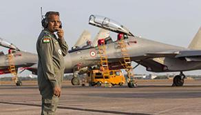 印度成功試射智能反機場武器