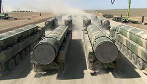 俄各方對美國有意延長《新削減戰略武器條約》表示歡迎
