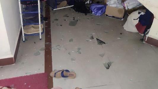 印度一運送炸藥卡車爆炸已致8死 爆炸時停在路邊