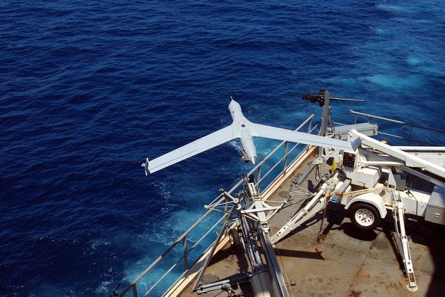 也門胡塞武裝稱:用地對空導彈擊落一架美國偵察無人機