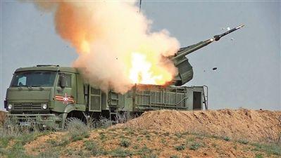 俄新組建部隊應對北約威脅