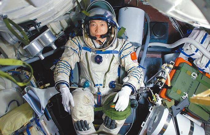 關于三個航天員 楊利偉又透露了這些細節