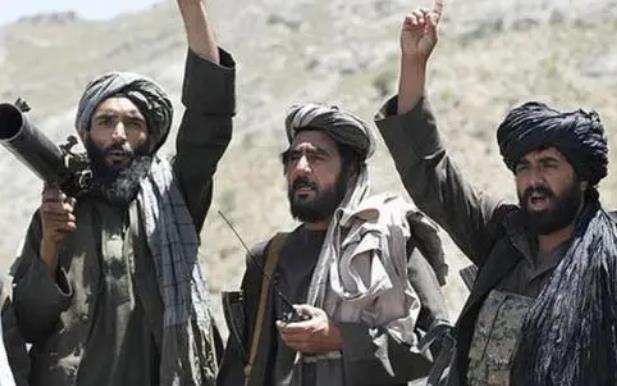 阿富汗安全部隊擊斃259名塔利班成員 銷毀大量武器彈藥