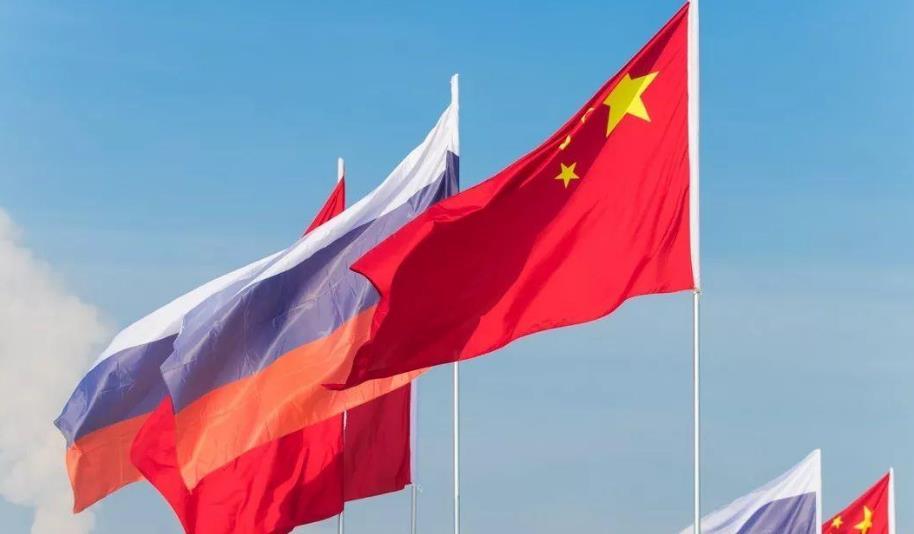 俄媒:美國正試圖組建反華聯盟,俄羅斯不會隨聲附和