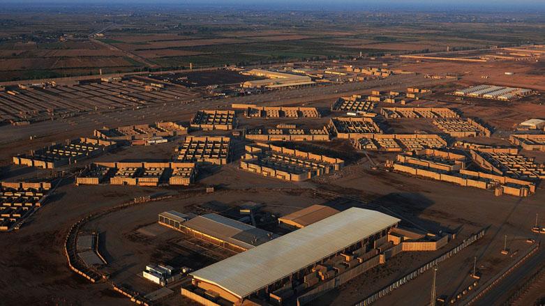 伊拉克阿薩德空軍基地遭火箭彈襲擊