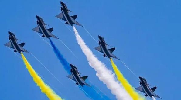第十三屆珠海航展9月底開幕 一批先進航空航天裝備將亮相