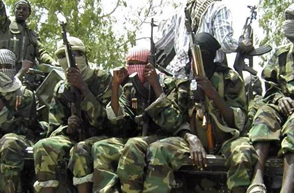 """索馬裏政府軍打死24名""""青年黨""""武裝分子"""