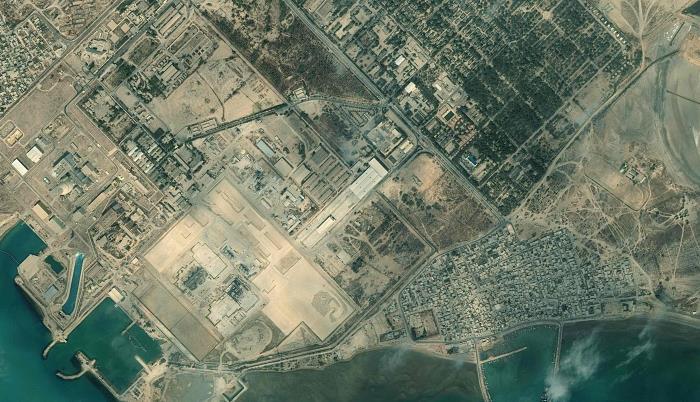 伊朗一核電站運營10年來首次關閉 官員:或導致停電