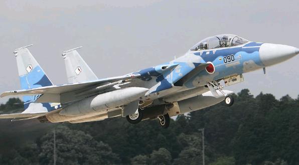 """放棄升級F15J 美國終于把""""日本這只羊薅禿了"""""""