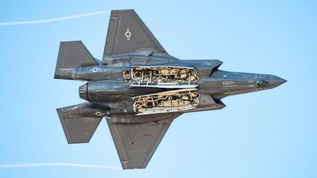 美專家:美軍戰機需重新重視速度 即使犧牲一些隱身能力