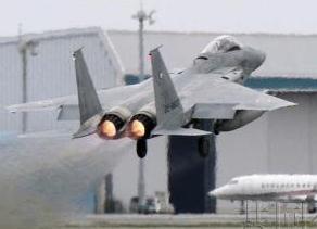 F-15J戰鬥機改裝經費暴增,日本計劃放棄搭載一項關鍵武器
