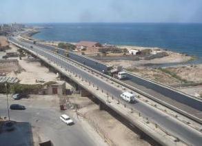 利比亞過渡政府重開沿海公路