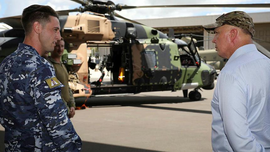 問題缺陷多年未解決!澳媒:澳大利亞軍方又全面停飛NH-90直升機