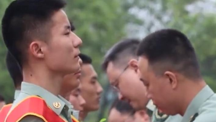 戎裝報國!軍校學員畢業主動申請去邊疆