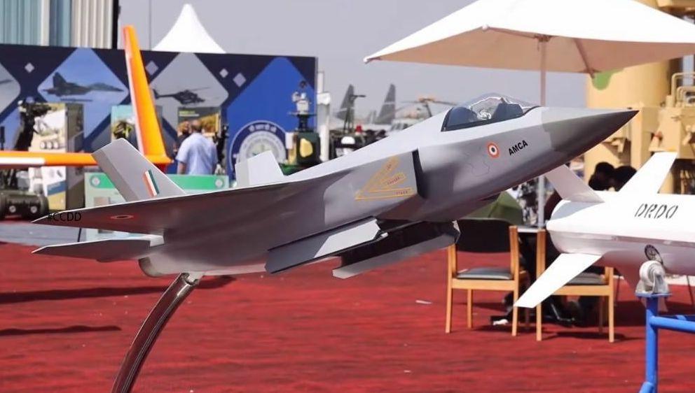 英國航發巨頭:準備和印度共同開發制造五代戰機發動機