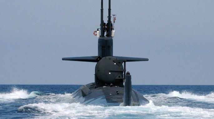 因潛艇合約事件被召回 法國駐美大使:這表明事態的嚴重性