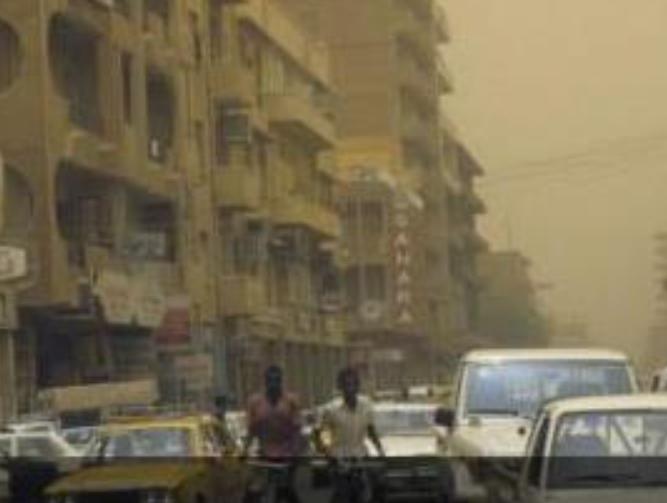 蘇丹發生未遂政變