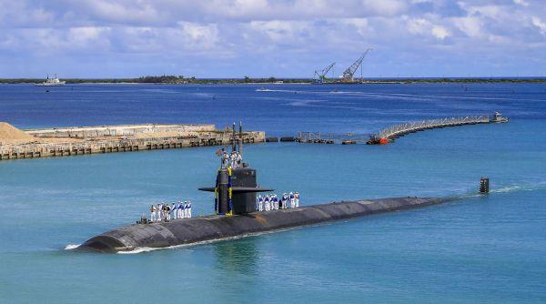 """外媒:澳英美將東南亞推向""""危險前線"""" 多國表示擔憂"""