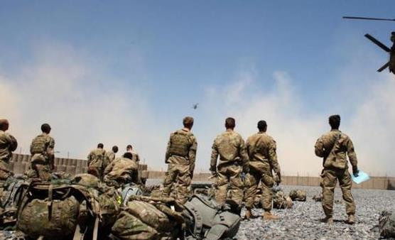 美是阿富汗戰爭的輸家嗎?巨額軍費背後代價更高