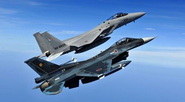 俄媒:日本擴軍或走上不歸路 軍事預算持續增長