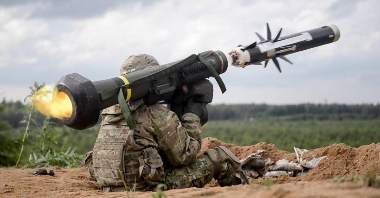 """俄新型氣溶膠彈藥獲準出口 可有效對付美國""""標槍""""反坦克導彈"""