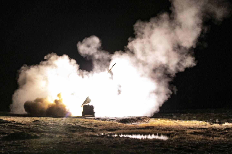"""美國陸軍啟動歐洲第一支""""多域特遣部隊"""",精確打擊北極圈內海上目標"""