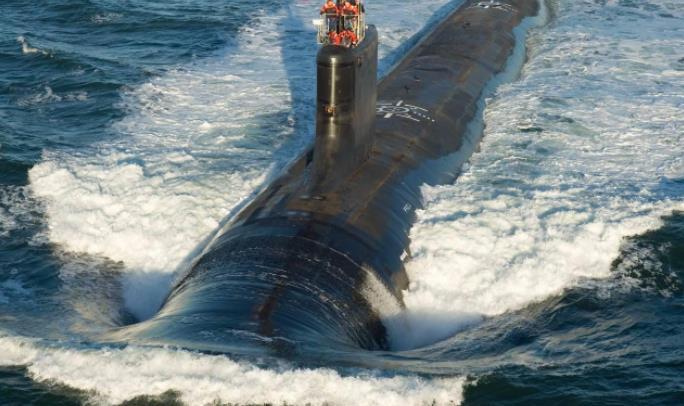 """潛艇出口被美英澳""""捅刀""""後 法國又遭俄使館諷刺"""