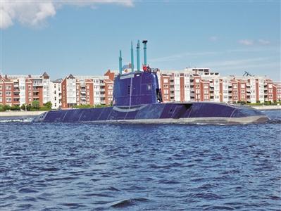 巡航導彈技術在中東擴散 破壞地區戰略平衡