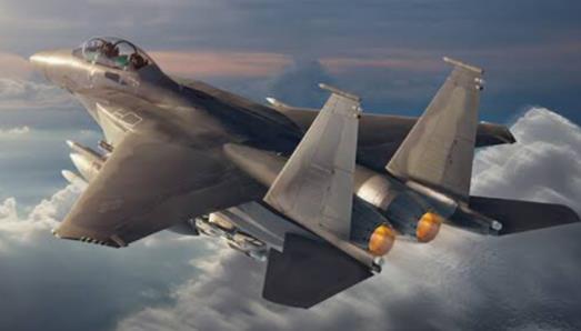 進一步忽悠印度買飛機?波音宣布F-15EX的部分組件將在印度制造