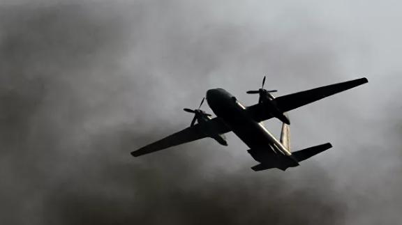 俄媒:俄羅斯失蹤飛機安-26殘骸已找到 人員傷亡不明