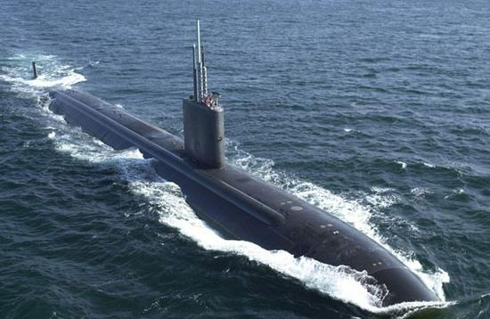 印度也想效倣澳大利亞獲得核潛艇 卻被美國回絕