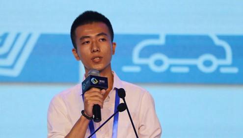 肖揚:為城市提供更舒適的網絡服務