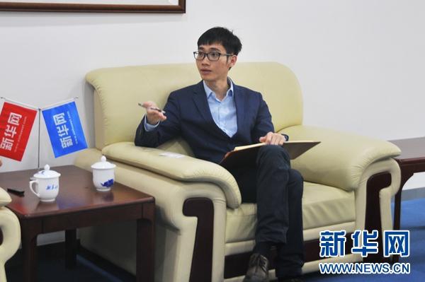 科技+産業+資本=物聯網生態——專訪CNICG總監黃開德