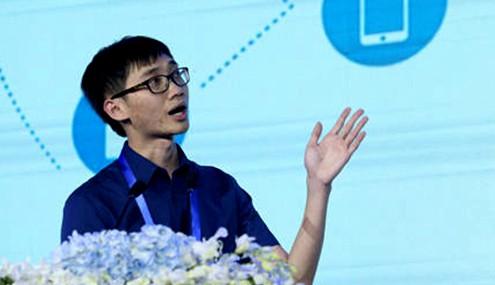 黃開德:LoPo-IoT應用場景非常豐富
