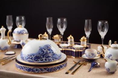 劉權輝:新時代中國陶瓷的國際范
