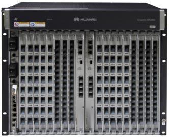 華為分布式接入平臺MA5800
