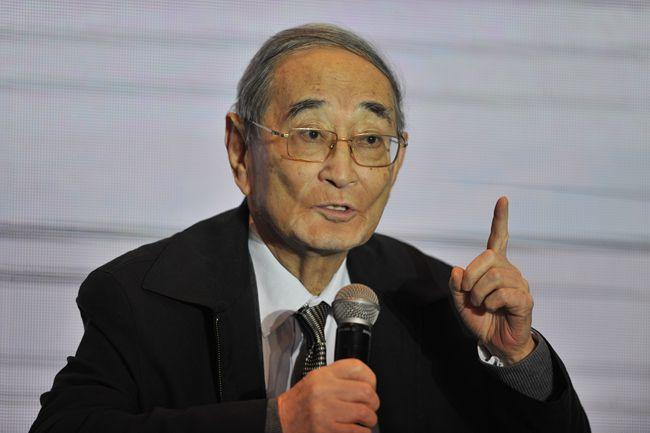 厲以寧:中國正在發生兩個巨大變化