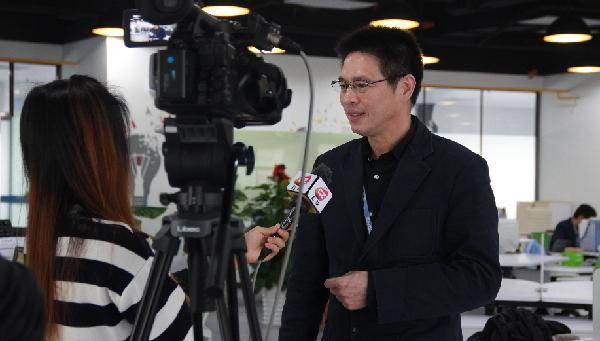 張一杭:堅信中國將成為全球最大的物聯網商用網絡