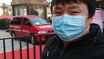 萬俊峰:踏踏實實做好社區志願者工作