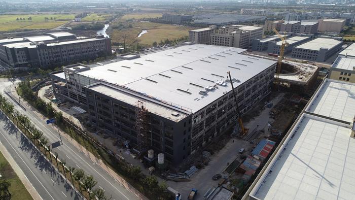 華夏幸福助力南湖發展集成電路和新一代半導體産業