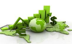 中歐加強綠色金融合作