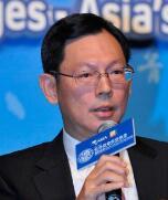 港金管局總裁:香港急速加息風險不高