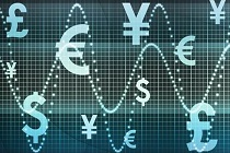 我國外匯儲備連續12個月上升
