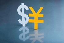 今年人民幣對美元中間價累計升值近4%