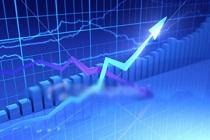 創業板業績預增的不少